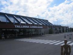 タリン国際空港