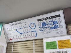 東京まで運賃が表示されている