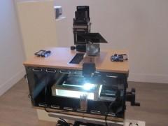 カメラ兼再生機
