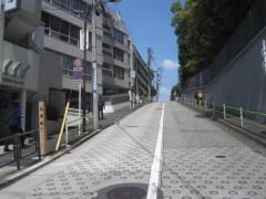 坂の多い港区に電動アシスト付き自転車はいい