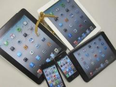 iPadは使いやすいと思う