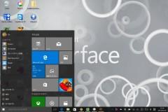 こんにちは、Windows10