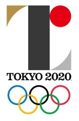 2020年 東京オリンピック シンボルマーク