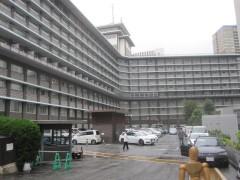 さようなら、ホテルオークラ東京