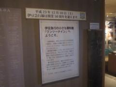 伊豆急行の小さな資料館「ONE TWO NINE」