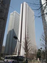 損保ジャパン本社ビル(1976)