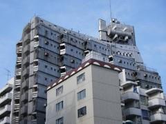 GUNKAN東新宿ビル(1970)