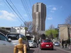 元麻布ヒルズフォレストタワー(2002)