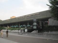 東京文化会館(1961)