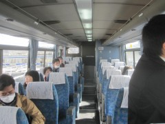 最終的には、乗客21人