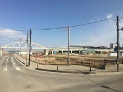 常磐線の復旧工事…今年いっぱいで復旧するみたい