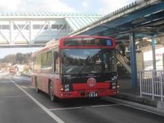気仙沼線BRTが暫定から正式へ