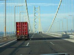 明石海峡大橋を気軽に渡れる