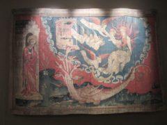 キリスト教では龍が悪者?