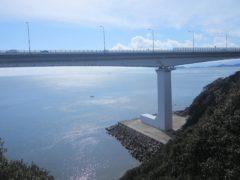 淡路島の突端へ