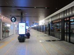 福岡バスターミナル