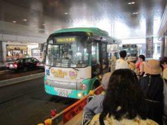 府中市コミュニティバス「ちゅうバス」