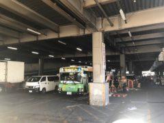 新橋駅からは都営バスが便利