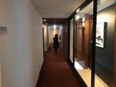 31階へ…