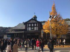 山手線唯一の木造駅舎の行方は…?