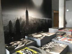 企画展「写真都市展 −ウィリアム・クラインと22世紀を生きる写真家たち−」
