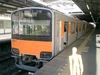 東武50000系車両