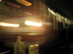 今晩の埼京線