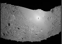 小惑星「イトカワ」