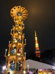 タワーとタワー
