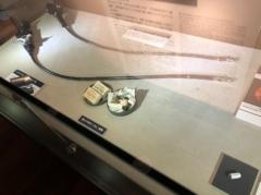 初期の胃カメラ