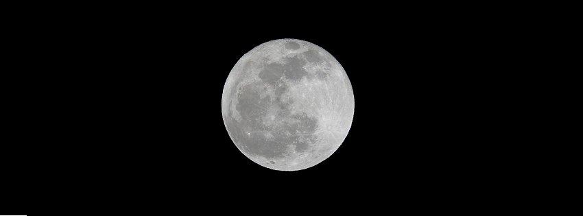 [社会の窓]今年最後の満月