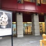 カルロ・セルジョ・シニョーリ 彫刻&写真展