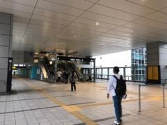 東京BRTはどこに??