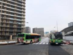 都バスの本数は多い
