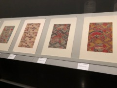 Story3: 東アジア文化が溶け込んだ琉球の紅型