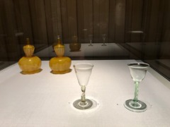 Story4: 西洋への憧れが生んだ和ガラス