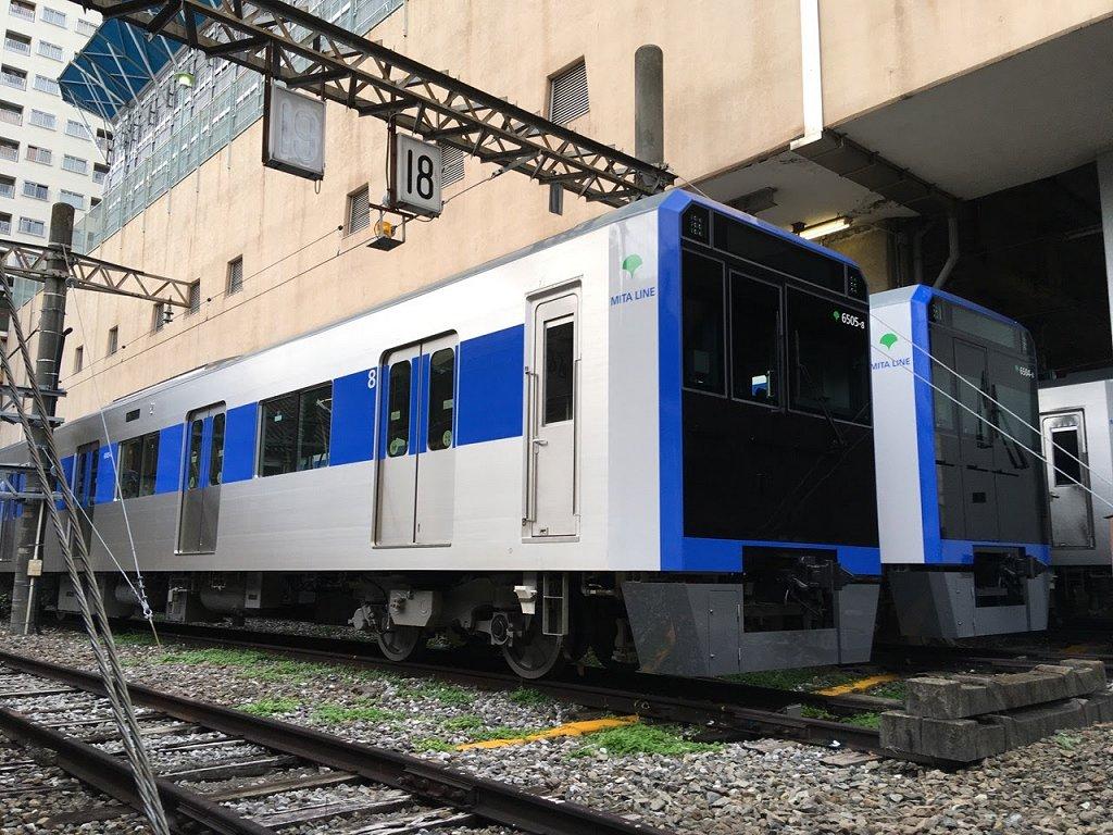 東京都交通局6500形